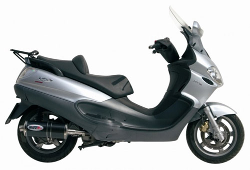 Piaggio X9 500 2001-2009 Service Repair Manual
