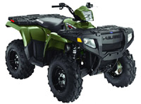 Polaris Sportsman 500 Atv 2008 Service Repair Manual
