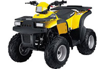Polaris Sportsman Predator 90 Atv 2003 Service Repair Manual