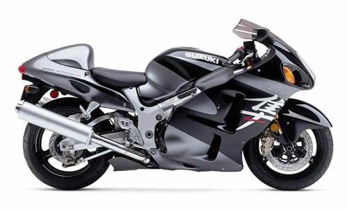 Suzuki Gsx-1300r Hayabusa 1999-2003 Service Repair Manual