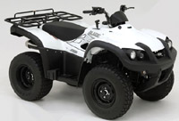Tgb Blade 250 Atv Service Repair Manual