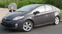 Toyota Prius 2010-2011 Service Repair Manual