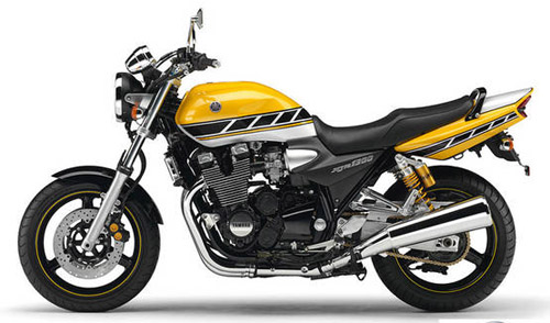Yamaha Xjr1300 1999-2003 Service Repair Manual