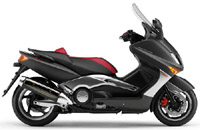 Yamaha Xp500 T-Max 2001-2007 Service Repair Manual