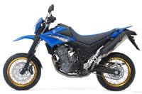 Yamaha Xt-660 2004-2010 Service Repair Manual
