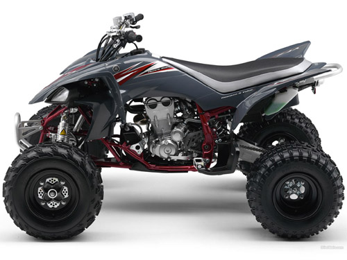 Yamaha Yfz450s Atv 2004-2008 Service Repair Manual