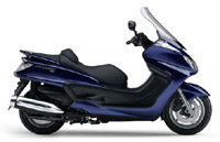 Yamaha Yp400 Majesty 2004-2010 Service Repair Manual