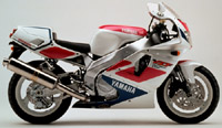 Yamaha Yzf-750 1993-1998 Service Repair Manual