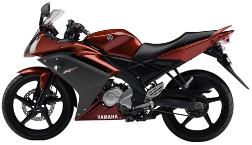 Yamaha Yzf-R15 2008-2011 Service Repair Manual